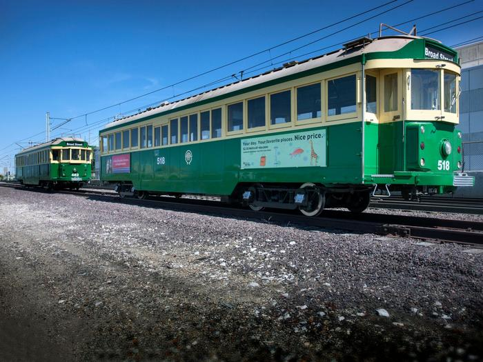 Clayco giving $500,000 to fill Loop Trolley funding gap