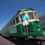 Loop Trolley fares: $2 for 2 hours, $5 per day