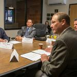 Retirement Readiness Roundtable