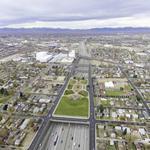 CDOT seeks private partner to sink I-70 in north Denver, put a lid on it