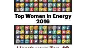 Who are the women leading metro Denver's energy industry? (Slideshow)