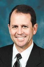 Lawyer <strong>John</strong> <strong>Grandoff</strong> appointed to port board