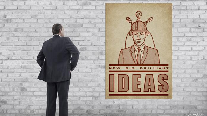 How to innovate by studying others' creations