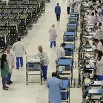 Motorola Mobility to close 700-worker Fort Worth plant