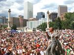 From 9News, 9 things to do this weekend: PrideFest, Comic Con, Greek Festival and more
