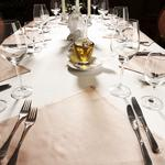 15 tips for being a good dinner guest