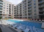Morgan Group brings hotel-style amenities to latest luxury apartment