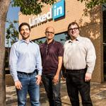 LinkedIn CEO explains the strategy behind Microsoft's acquisition