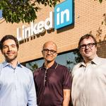 Microsoft buying LinkedIn for $26.2B