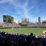 City announces deal over Wrigley plaza; Cubs say they're not involved