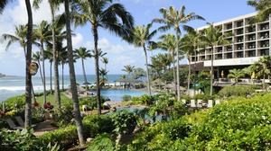 Hawaii's Turtle Bay Resort may be changing ownership