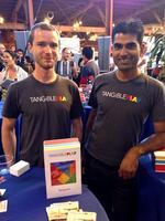 8 Silicon Valley, S.F. startups hit TechCrunch battlefield on Tuesday