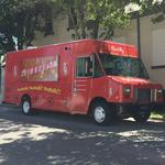 Newport restaurant goes mobile with meatball food truck