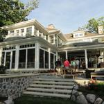 Breast Cancer Showhouse is quite the home on Oconomowoc Lake: Slideshow