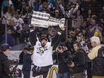 Retailers score on Pens' Stanley Cup triumph