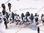 Penguins' schedule in conference finals released