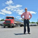 No truck drivers? That could stall Albany's economy