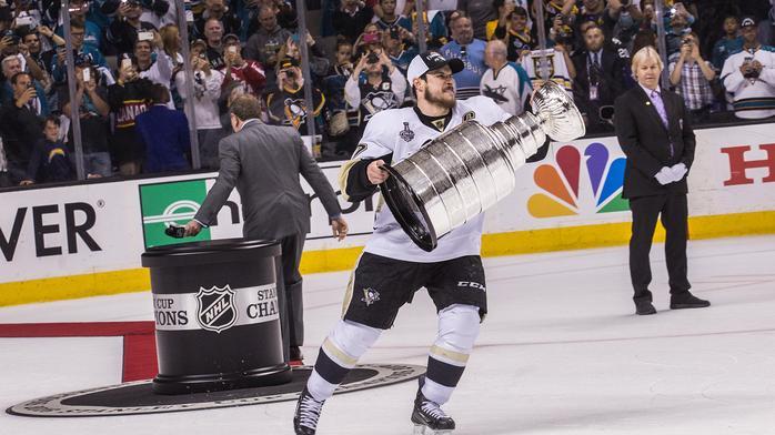 Penguins-Nashville tale of the tape