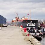 Manager of Port of Albany fears oil pipeline will threaten jobs