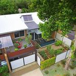 Home of the Day: One-of-a-Kind Luxe LEED Platinum Home