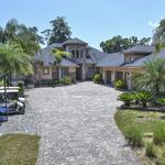 $3.2 million Jacksonville riverfront estate for sale