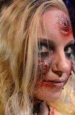 Fear is fun at Halloween Horror Nights 23