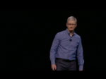 ​Apple pours cold water on idea of special dividends