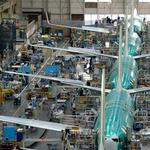 'Meltaway' keeps Boeing and Airbus cautious about boosting production of top-sellers