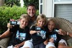 <strong>Tebow</strong> Foundation launches kids club