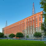 Georgia Tech buying Biltmore for $64 million
