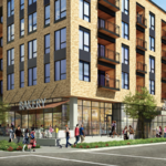 Two developers pitch plans for Minneapolis Mill District site (Images)