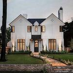 Home of the Day: Beautiful River Oaks Home by Mirador Builders