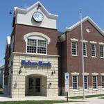 Fulton reshuffles senior management team