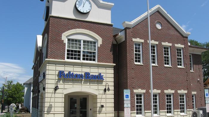 J.D. Power rankings: Lancaster County bank leads local pack in customer satisfaction