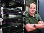 Cloud computing company closes on $14M funding round