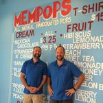 Mempops makes new hire; expansion plans on the horizon