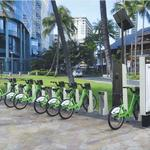 Bikeshare Hawaii seeks public input on where to put stations