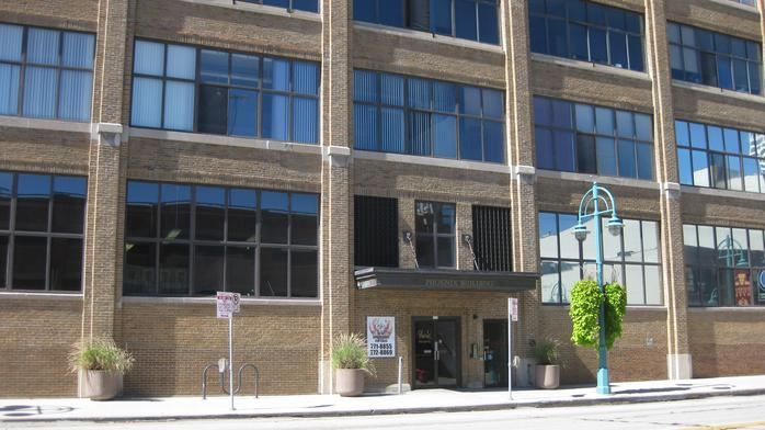 Illinois architect FGM opens 3rd Ward office
