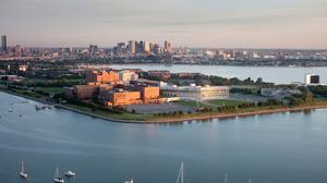 Pitt administrator, other finalists for UMass Boston chancellor withdraw