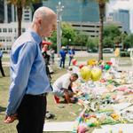 Orlando massacre becomes part of political landscape