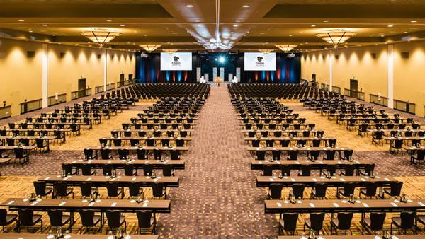 Kalahari Resort Pa >> Kalahari Plans 65m Convention Space Expansion At Wisconsin Dells