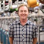 Colorful socks, green practices: Triad manufacturer reaches sustainability milestone