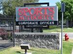 Sports Authority: Bankruptcy? Check. Execs? Big checks