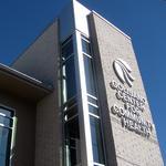 Niagara Falls Memorial opens <strong>Golisano</strong> Center