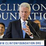 <strong>Bill</strong> <strong>Clinton</strong>: If Hillary gets elected, expect changes at Foundation (Video)