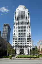 Commercial Real Estate Awards: Mercer relocates to Aegon Center