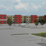 West Dayton development project misses out on state tax credits