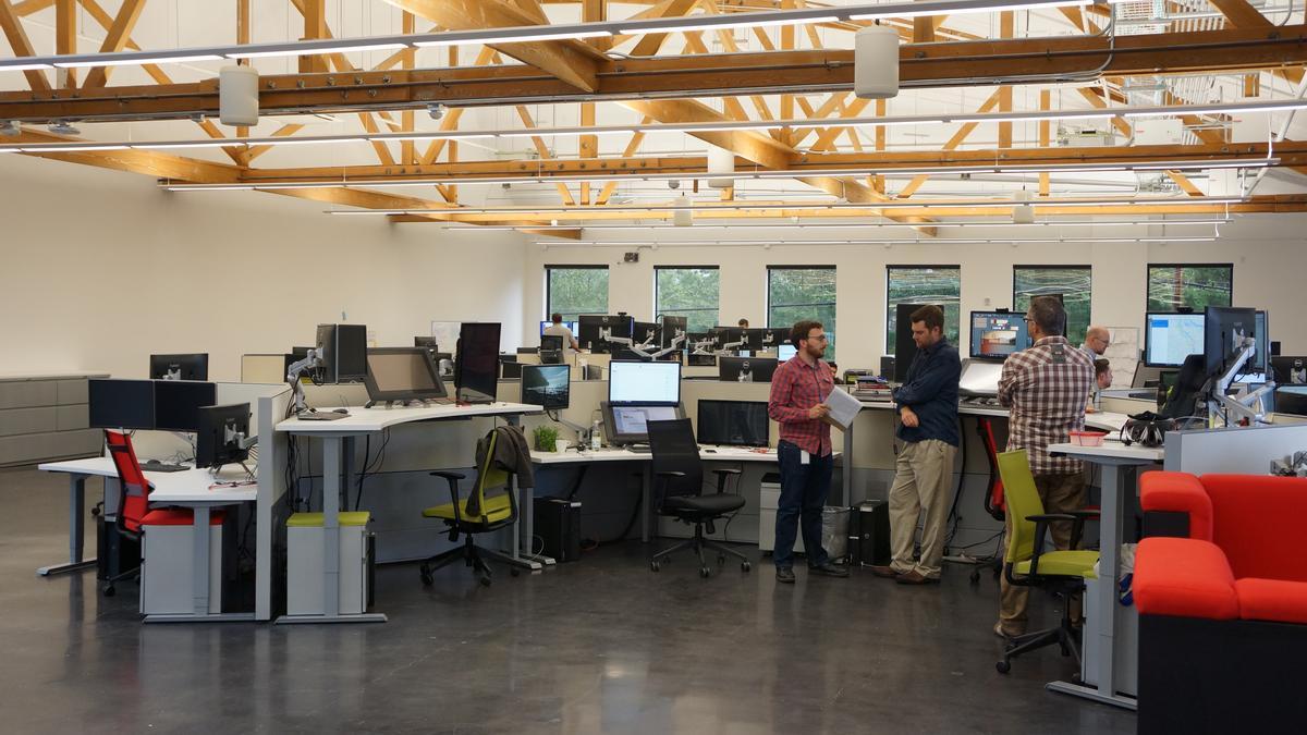 3 more startups land at Jaguar Land Rover's Portland incubator ...