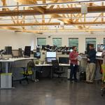 3 more startups land at Jaguar Land Rover's Portland incubator