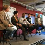 NoAppFee takes People's Choice at 1776 event